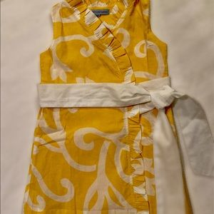 CUPCAKES & PASTRIES Dress, Size 4